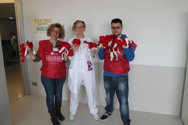 María Requena Meana y La Botica del Libro, premios al Compromiso Voluntario de Cartagena - 1, Foto 1