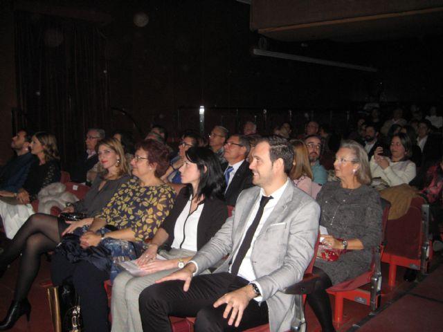 ANPE FSES Murcia celebra el homenaje a los compañeros que se han jubilado este año - 1, Foto 1