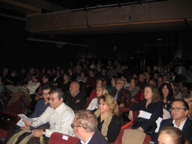 ANPE FSES Murcia celebra el homenaje a los compañeros que se han jubilado este año - 2, Foto 2