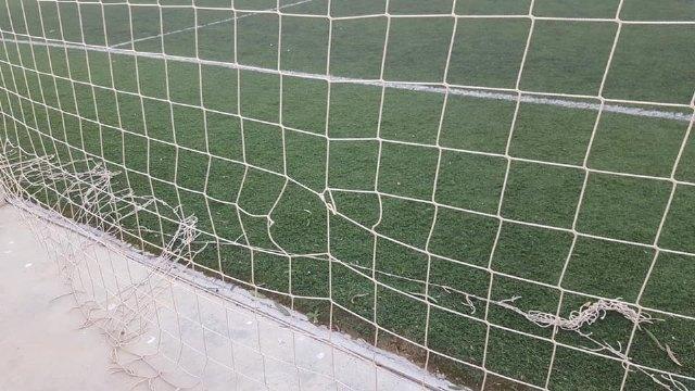 Denuncian la situación vergonzosa y tercermundista en la que se encuentran las instalaciones de la Ciudad Deportiva - 2, Foto 2