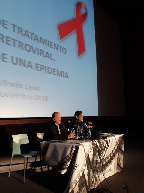 La Consejería de Salud casi duplicará en 2019 la inversión destinada a prevenir el sida - 1, Foto 1