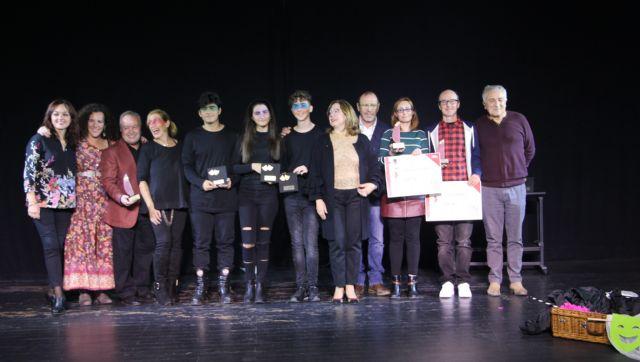 Entrevías  de Teatro El Matadero obtiene premio a la mejor representación de la VIII Muestra de Teatro Aficionado - 2, Foto 2