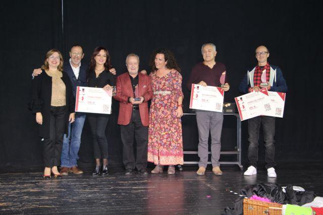Entrevías  de Teatro El Matadero obtiene premio a la mejor representación de la VIII Muestra de Teatro Aficionado - 3, Foto 3