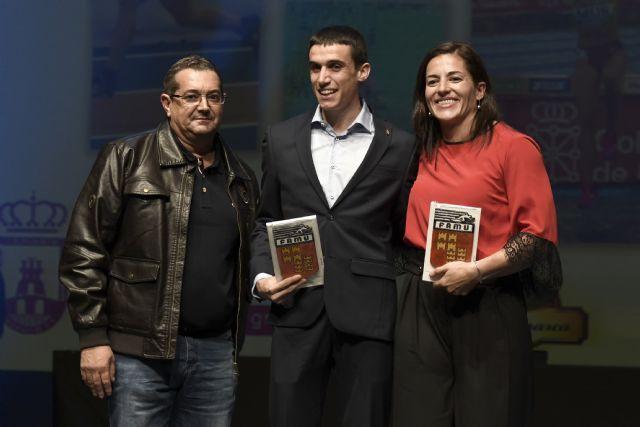 Nuestro atletismo sigue de fiesta - VIII Gala del Atletismo Murciano - 1, Foto 1