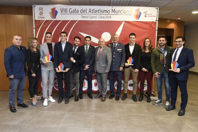 Nuestro atletismo sigue de fiesta - VIII Gala del Atletismo Murciano - 2, Foto 2