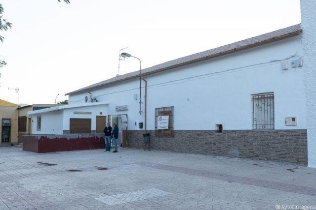 El Ayuntamiento de Cartagena concede 233.000 euros a 77 asociaciones de vecinos del municipio - 1, Foto 1