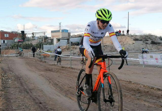 Gran espectáculo de ciclismo en Las Torres de Cotillas con el inicio del circuito regional CX Race - 2, Foto 2