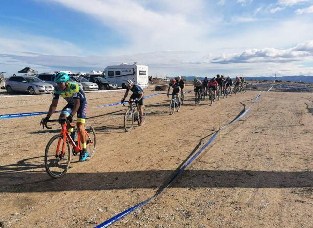 Gran espectáculo de ciclismo en Las Torres de Cotillas con el inicio del circuito regional CX Race - 4, Foto 4