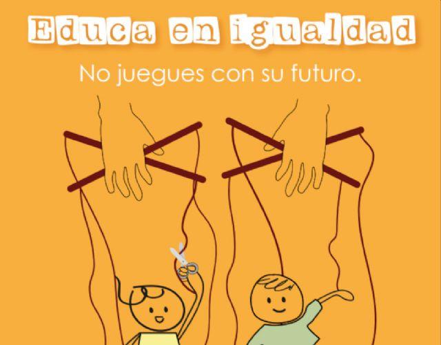 La Concejalía de Igualdad lanza una campaña de juguetes no sexistas - 1, Foto 1