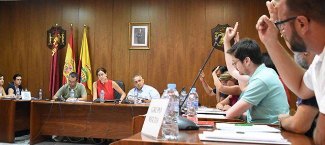 La justicia da la razón al PSOE y anula las remuneraciones del Ayuntamiento de Archena por no ajustarse a derecho - 1, Foto 1