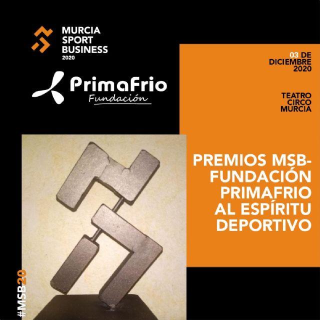 Murcia Sport Business y Fundación Primafrio crean los Premios al Espíritu Deportivo - 1, Foto 1
