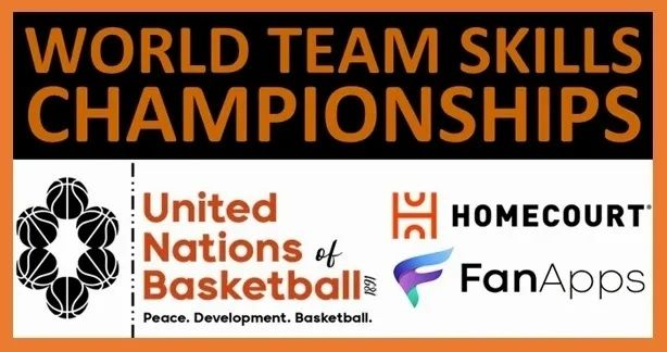 Molina Basket participa en el UNB World Team Skills Championship - 1, Foto 1