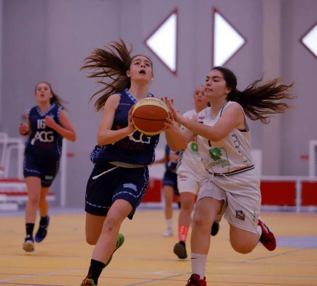 Molina Basket participa en el UNB World Team Skills Championship - 5, Foto 5