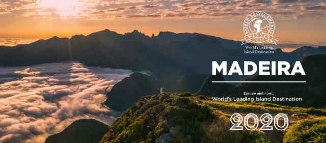 Madeira es el Mejor destino insular del mundo, según los World Travel Awards - 1, Foto 1