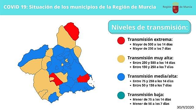 La evolución de la pandemia permite que 40 municipios puedan abrir sus terrazas el miércoles
