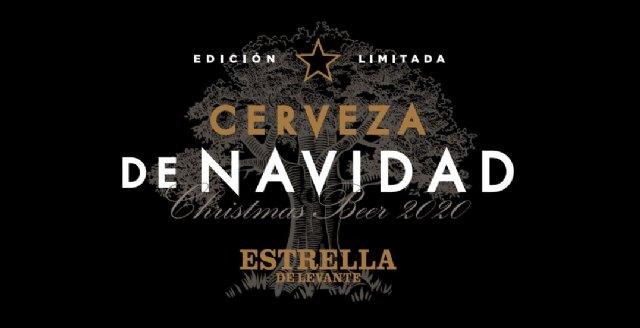 La nueva 'Cerveza de Navidad' de Estrella de Levante ya está disponible para comprar online - 1, Foto 1