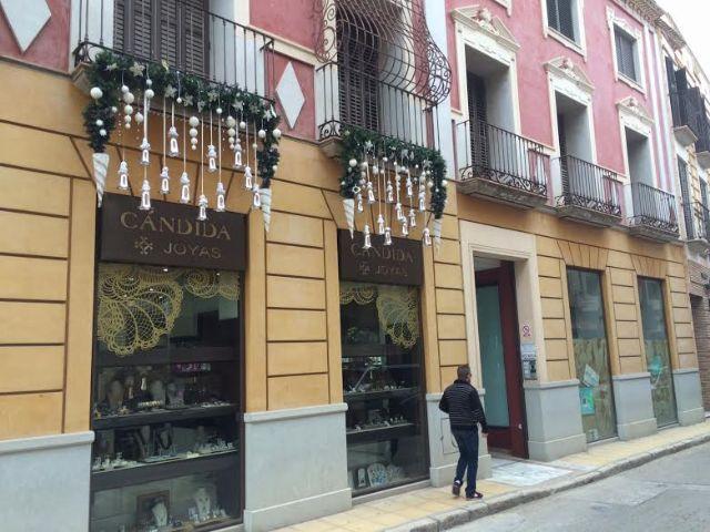 La Concejalía de Comercio autoriza la apertura comercial el festivo viernes 6 de enero en sustitución del domingo 8