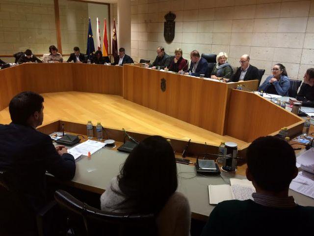 El Pleno solicita al Ministerio de Hacienda agrupar las retenciones descontadas de los Tributos del Estado