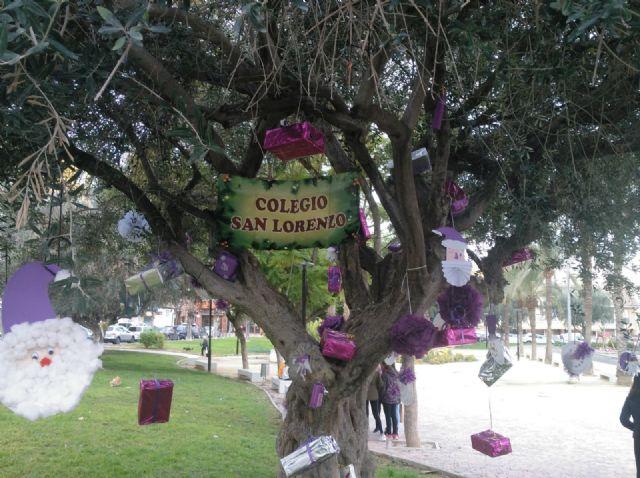 Navidad sostenible y feminista en Puente Tocinos - 2, Foto 2