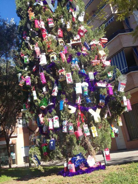 Navidad sostenible y feminista en Puente Tocinos - 5, Foto 5