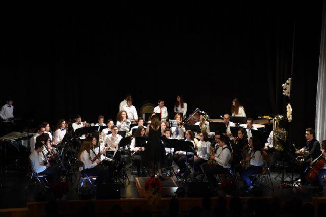 Concierto de Navidad Asociación Banda de Música de Calasparra - 3, Foto 3