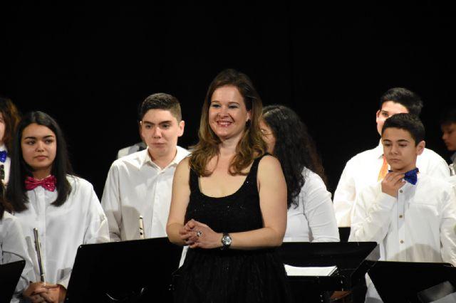 Concierto de Navidad Asociación Banda de Música de Calasparra - 5, Foto 5