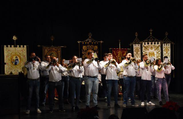 IV Festival Benéfico «El Kilo» Bandas de cornetas y tambores - 1, Foto 1