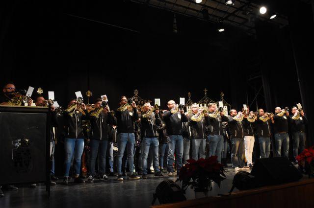 IV Festival Benéfico «El Kilo» Bandas de cornetas y tambores - 2, Foto 2