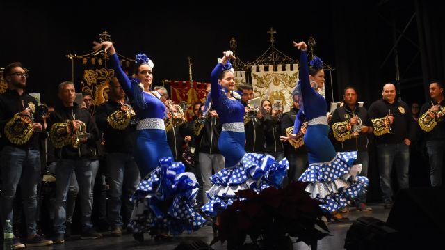 IV Festival Benéfico «El Kilo» Bandas de cornetas y tambores - 4, Foto 4