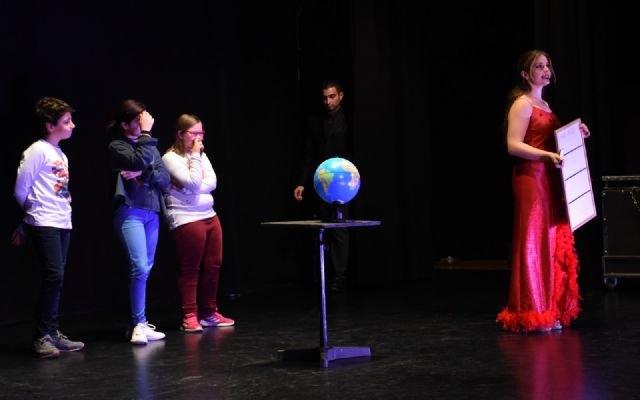 El espectáculo «The New Generation of Magic» en Calasparra - 2, Foto 2