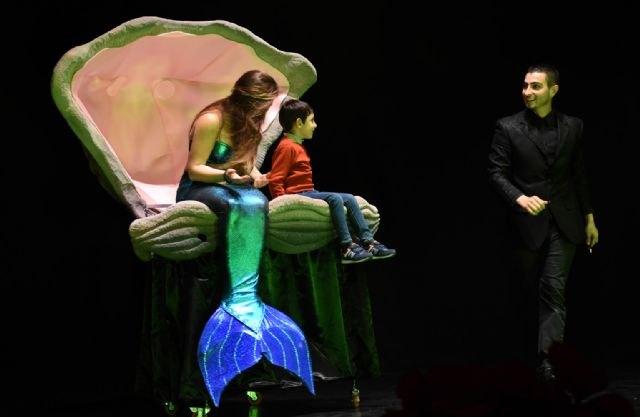 El espectáculo «The New Generation of Magic» en Calasparra - 4, Foto 4