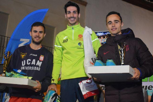 Iván López, subcampeón absoluto en el XXXIV gran premio de Guadix - 1, Foto 1