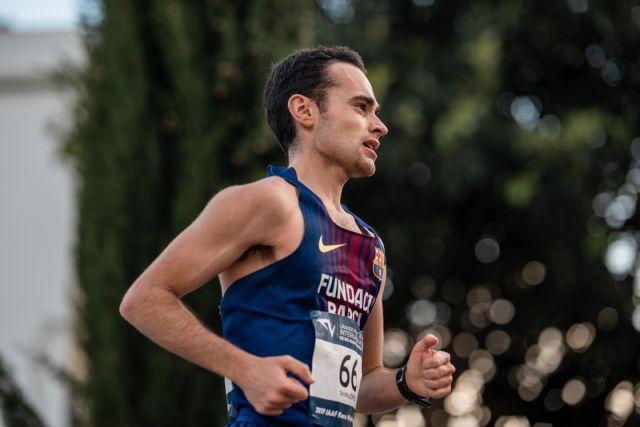 Iván López, subcampeón absoluto en el XXXIV gran premio de Guadix - 2, Foto 2