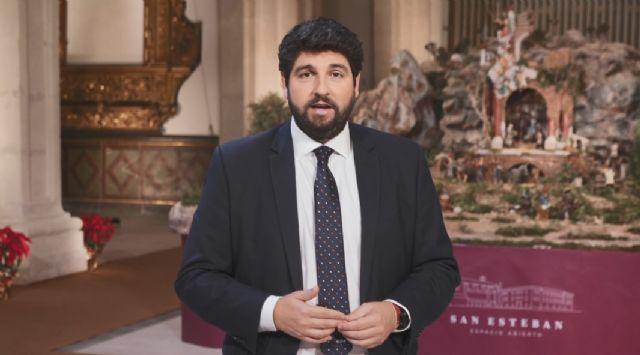 López Miras reivindica al Gobierno central que