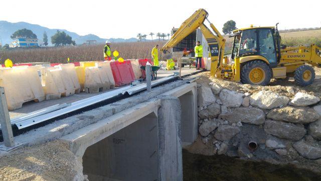 Concluyen las obras en las 16 carreteras afectadas por la DANA del pasado mes de septiembre - 1, Foto 1