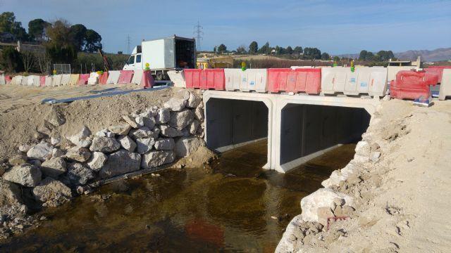 Concluyen las obras en las 16 carreteras afectadas por la DANA del pasado mes de septiembre - 2, Foto 2