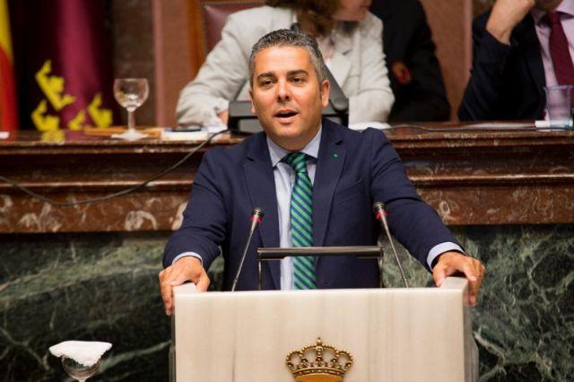 Cano: Sánchez e Iglesias son una grave amenaza para la agricultura murciana con el acuerdo cerrado esta tarde - 1, Foto 1