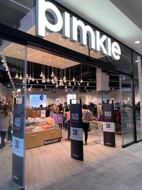El grupo Young Retail finaliza 2020 con una triple apertura en Andalucía - 3, Foto 3