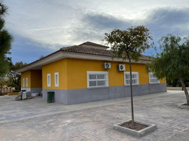 [The new expansion and adaptation works of the Medical Office of El Paret n-Cantareros to COVID-19 are received
