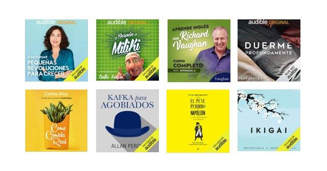 Los audiolibros y podcasts que te ayudarán a conseguir tus propósitos para 2021 - 1, Foto 1