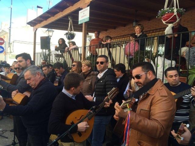 La Fiesta de las Cuadrillas reúne a miles de personas en Barranda - 2, Foto 2