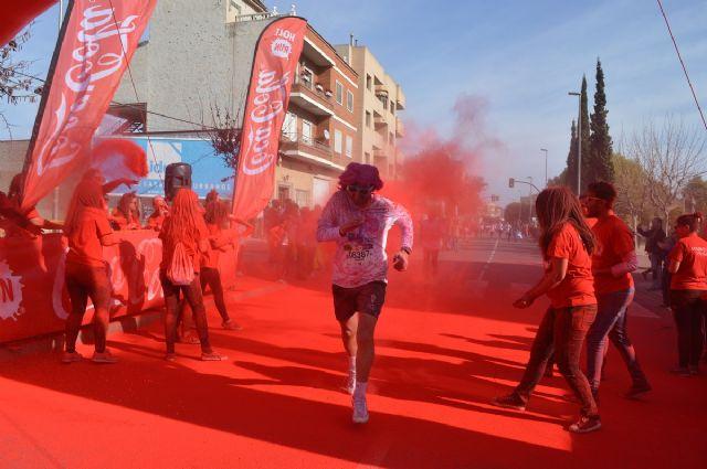 13.000 runners dan la bienvenida al Carnaval en Murcia - 2, Foto 2