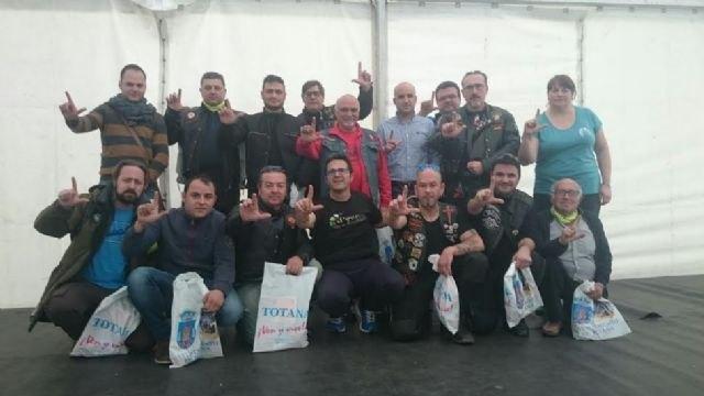 Éxito de la VI Ruta Solidaria por las Enfermedades Raras - 1, Foto 1