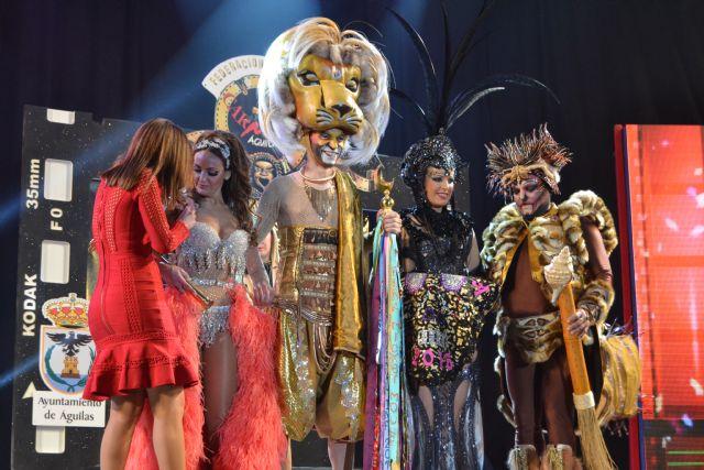 Los personajes del Carnaval toman el poder - 3, Foto 3