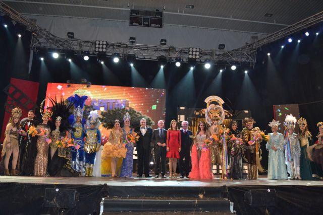 Los personajes del Carnaval toman el poder - 4, Foto 4