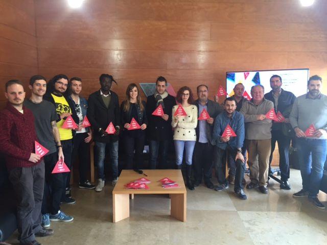 El Ayuntamiento conmemora el 30 aniversario de La Nave con más de 100 actividades culturales y solidarias para más de 8.000 jóvenes - 1, Foto 1