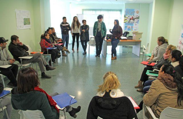 El Ayuntamiento de Puerto Lumbreras desarrolla un programa de empleo para mejorar las oportunidades laborales de personas en riesgo de exclusión - 2, Foto 2