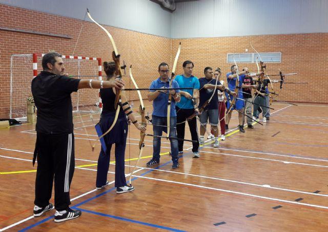 El club de tiro con arco Orión torreño propone un nuevo curso - 1, Foto 1