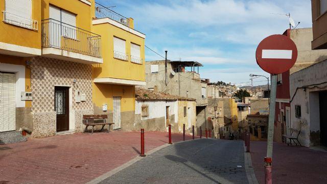 El PSOE exige al PP que solucione los problemas que ha generado en el Calvario por la eliminación de decenas de plazas de aparcamiento - 2, Foto 2