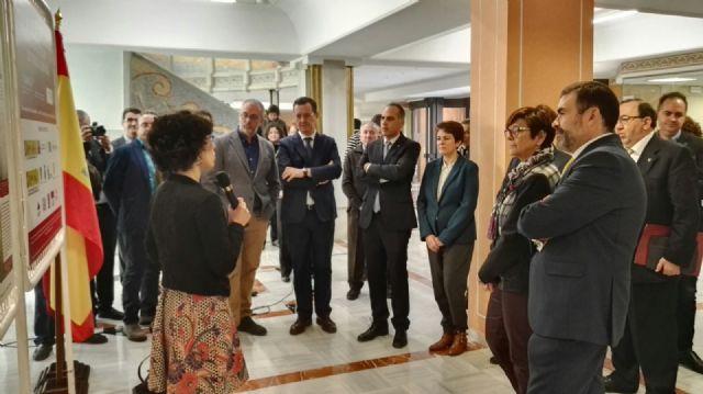 La Asamblea inaugura nuevo espacio expositivo y se ofrece como lugar de aprendizaje - 2, Foto 2